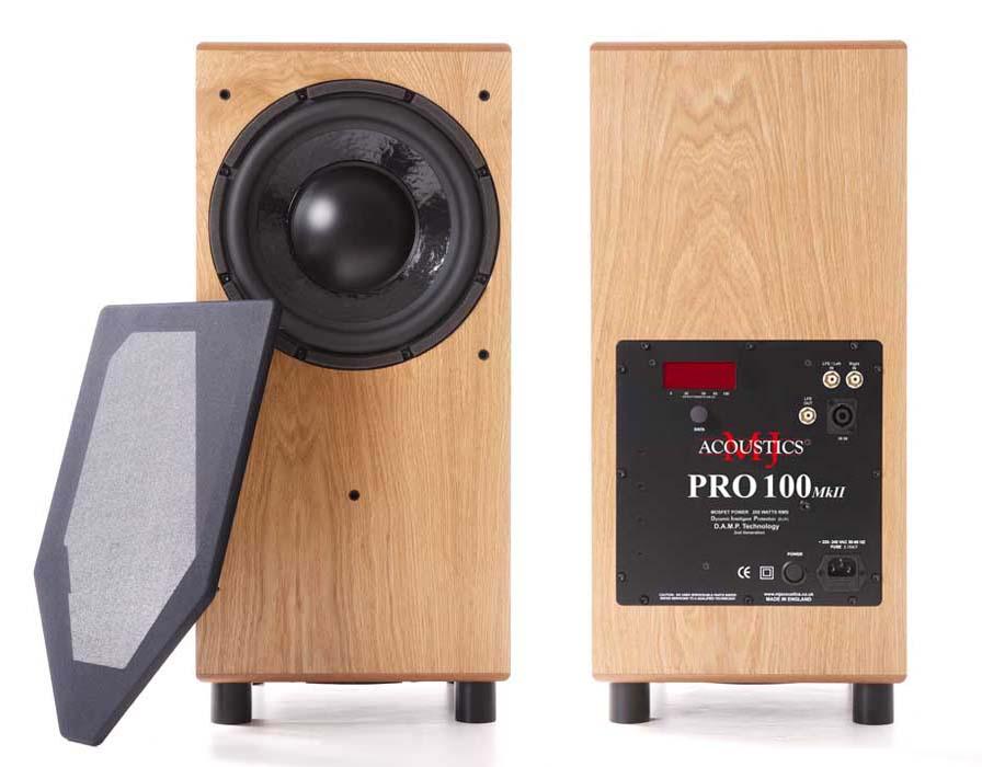 Pro 100 Mk2