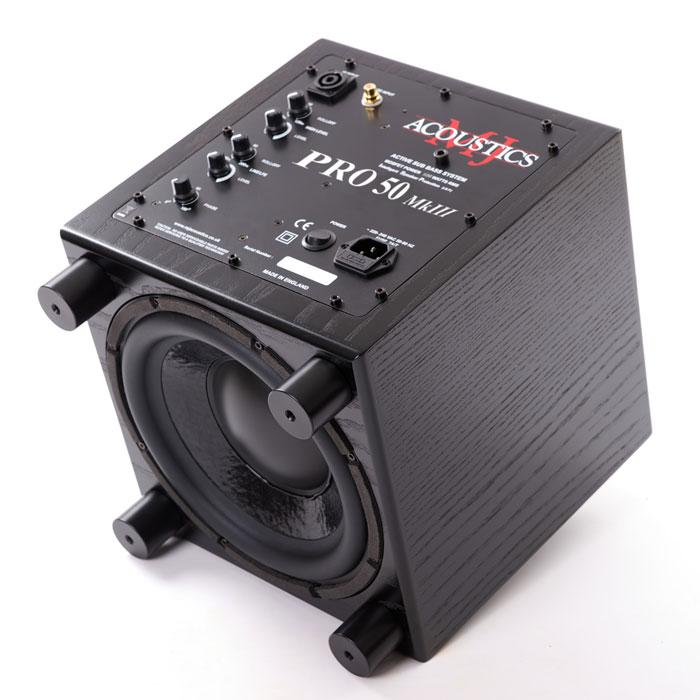 PRO 50 Mk3
